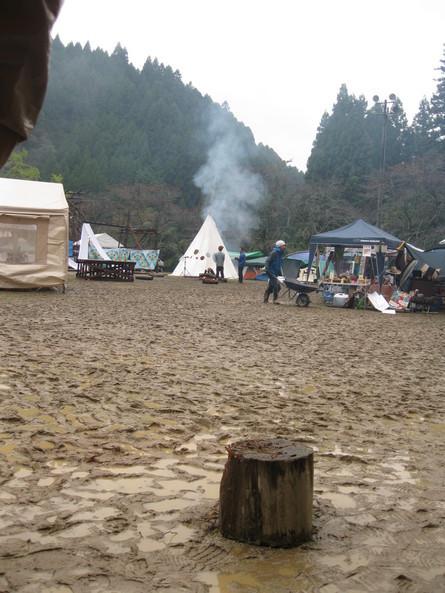 冒険家族2011  2日目~☆_a0125419_13125982.jpg