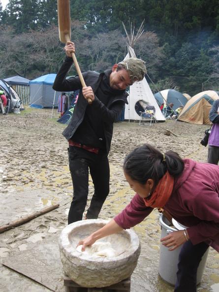 冒険家族2011  2日目~☆_a0125419_1318152.jpg