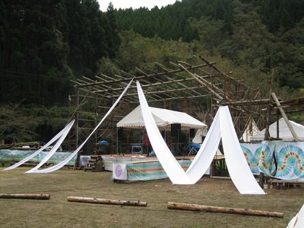 2011冒険家族~~「1日目」~~_a0125419_131932.jpg