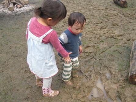冒険家族2011  2日目~☆_a0125419_13355089.jpg