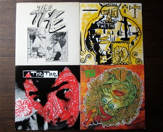 Discography of The The / Matt Johnson_d0010432_19264340.jpg