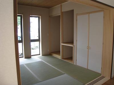 工事物件(S.F様)完成しました   横浜市内K様邸_b0230638_1361295.jpg