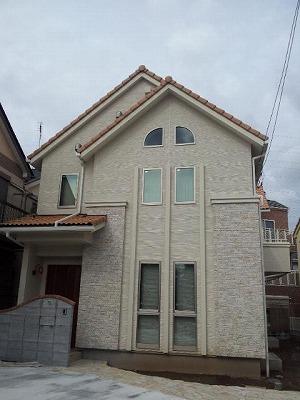 工事物件(S.F様)完成しました   横浜市内K様邸_b0230638_136264.jpg