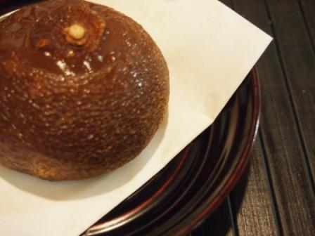 柚餅子☆_c0152341_1832310.jpg