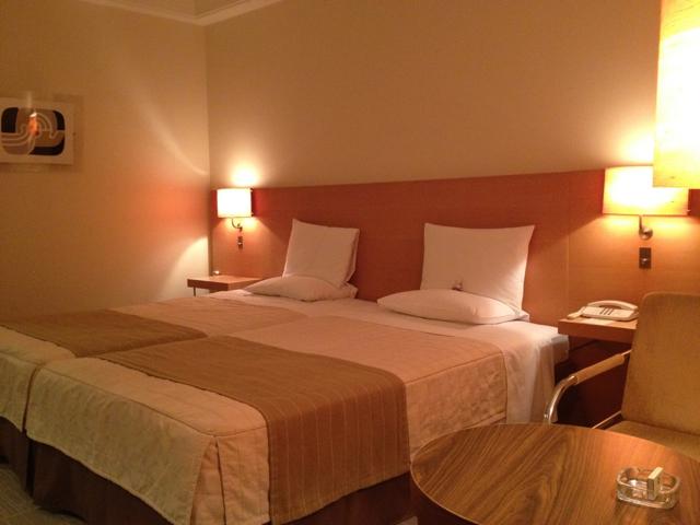 Hotel Okura SAPPORO_c0067646_6445562.jpg