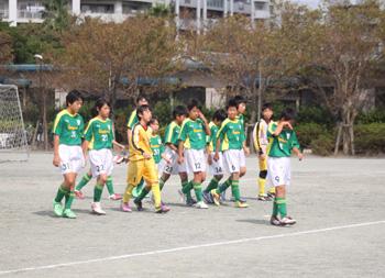 市内トーナメント(決勝)_b0159949_15305561.jpg