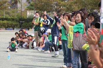 市内トーナメント(決勝)_b0159949_15315499.jpg