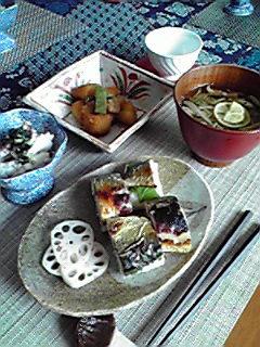 お料理習いに♪_d0035752_1894633.jpg