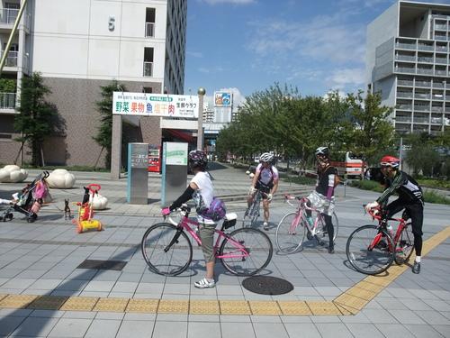 神戸サイクリング 75km_d0174462_3113591.jpg