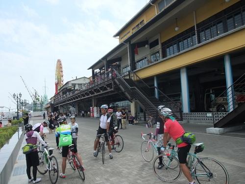 神戸サイクリング 75km_d0174462_3223947.jpg