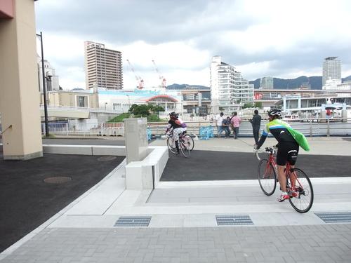 神戸サイクリング 75km_d0174462_329328.jpg
