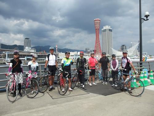 神戸サイクリング 75km_d0174462_3463140.jpg