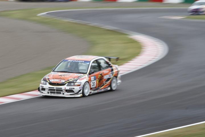 スーパー耐久 予選 2011 【鈴鹿サーキット】_d0108063_21331315.jpg
