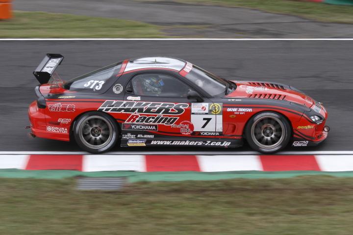 スーパー耐久 予選 2011 【鈴鹿サーキット】_d0108063_21402553.jpg