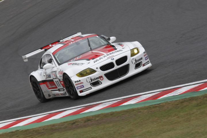 スーパー耐久 予選 2011 【鈴鹿サーキット】_d0108063_21404363.jpg