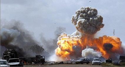 リビアで二度と見られなくなる16項目  Saya_c0139575_2247342.jpg