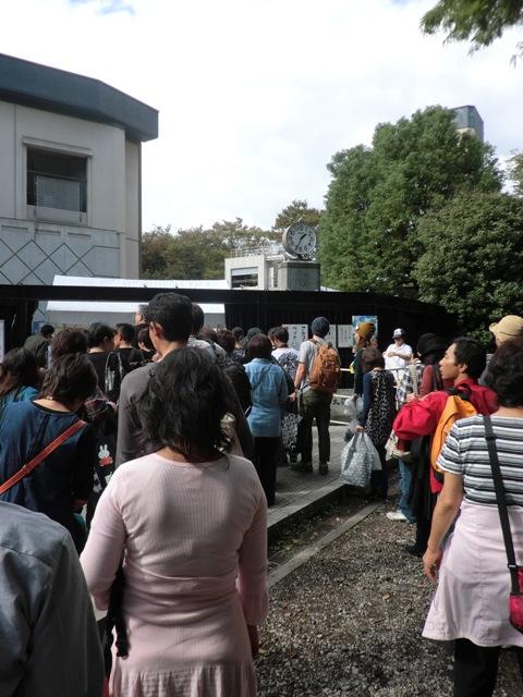 ◆琉球フェスティバル2011 _f0238779_12353448.jpg