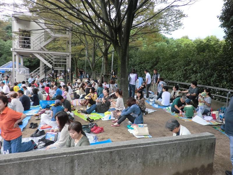 ◆琉球フェスティバル2011 _f0238779_12372670.jpg