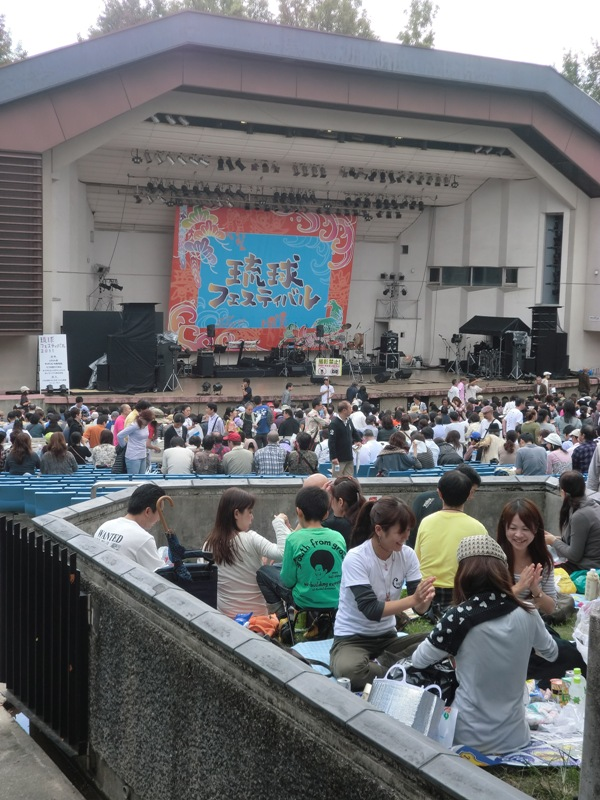 ◆琉球フェスティバル2011 _f0238779_12381458.jpg