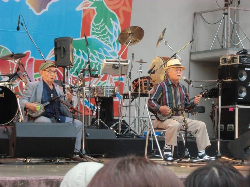 ◆琉球フェスティバル2011 _f0238779_1238507.jpg