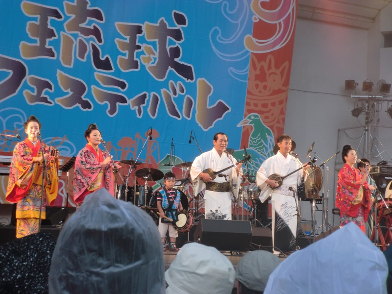 ◆琉球フェスティバル2011 _f0238779_12395725.jpg