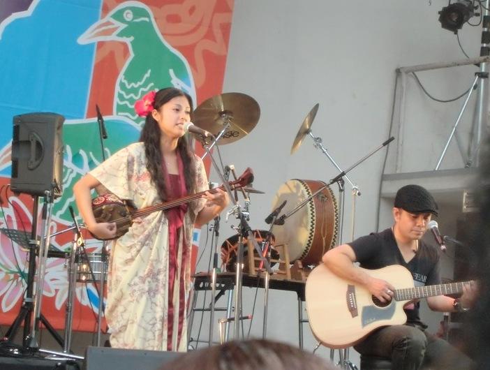 ◆琉球フェスティバル2011 _f0238779_12402898.jpg