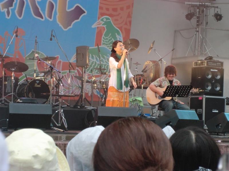 ◆琉球フェスティバル2011 _f0238779_12404853.jpg