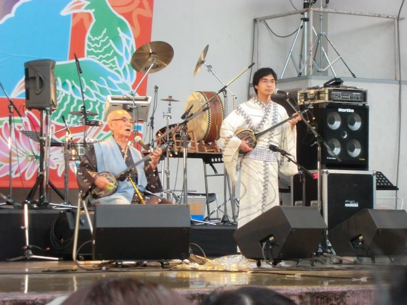 ◆琉球フェスティバル2011 _f0238779_12421435.jpg