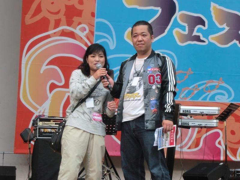 ◆琉球フェスティバル2011 _f0238779_12432890.jpg