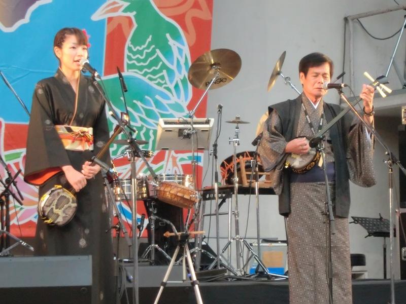 ◆琉球フェスティバル2011 _f0238779_12435144.jpg