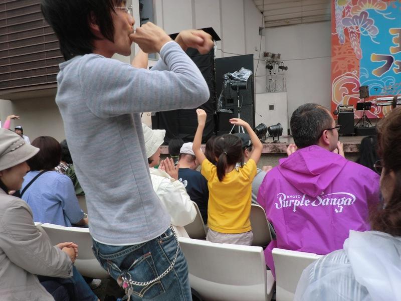 ◆琉球フェスティバル2011 _f0238779_12441142.jpg