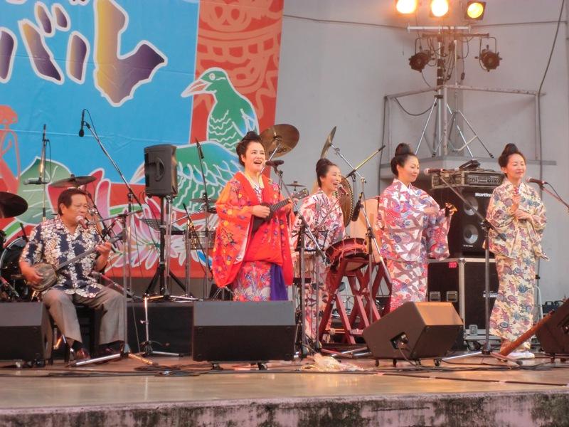 ◆琉球フェスティバル2011 _f0238779_12443051.jpg