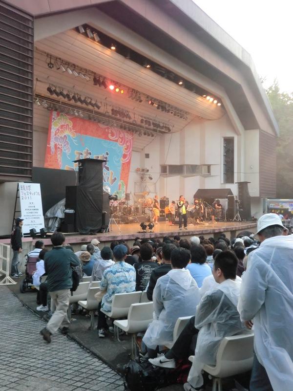 ◆琉球フェスティバル2011 _f0238779_12461449.jpg