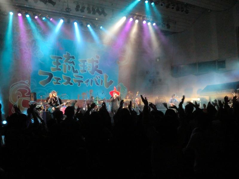 ◆琉球フェスティバル2011 _f0238779_12485767.jpg