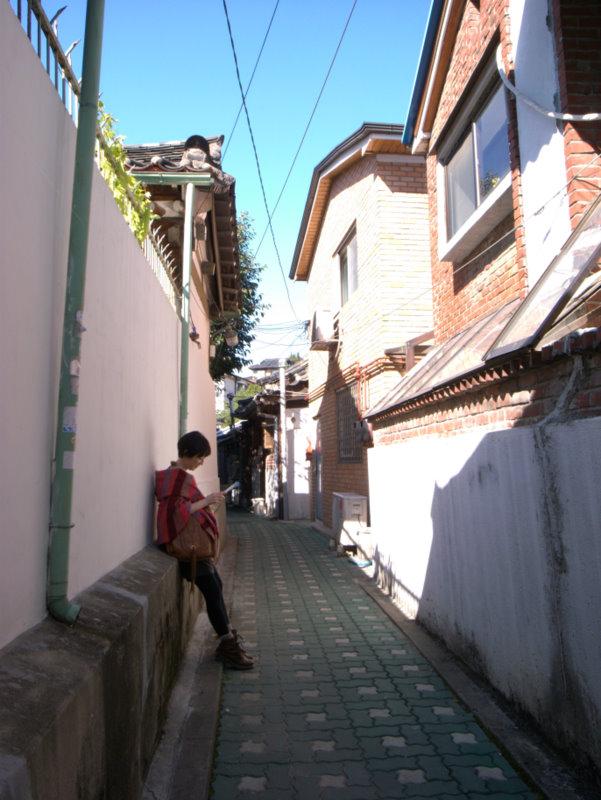 韓国2日目。_f0230689_2324291.jpg