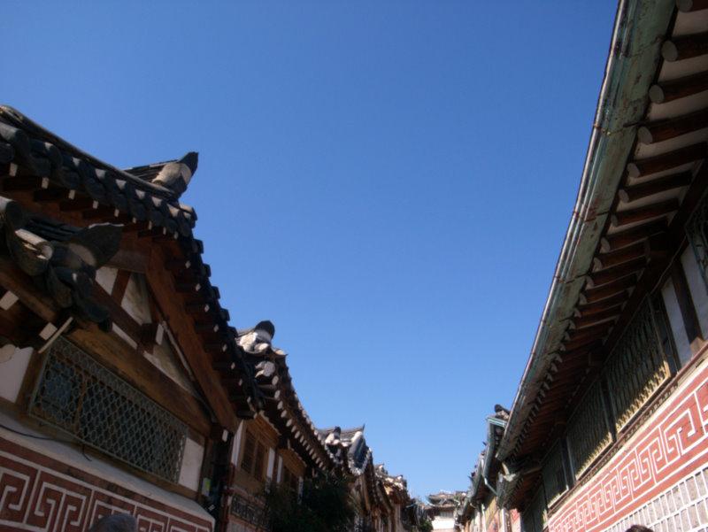 韓国2日目。_f0230689_2326487.jpg