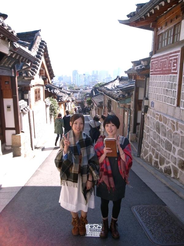 韓国2日目。_f0230689_23281971.jpg