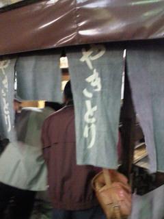 只今、浜松町の文化放送前で_a0163896_1856456.jpg