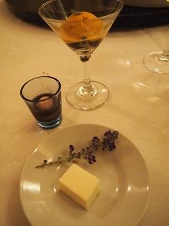 鴛鴦飯店で楽しい晩宴_d0088196_1145374.jpg