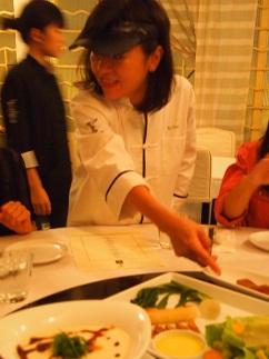 鴛鴦飯店で楽しい晩宴_d0088196_11503378.jpg