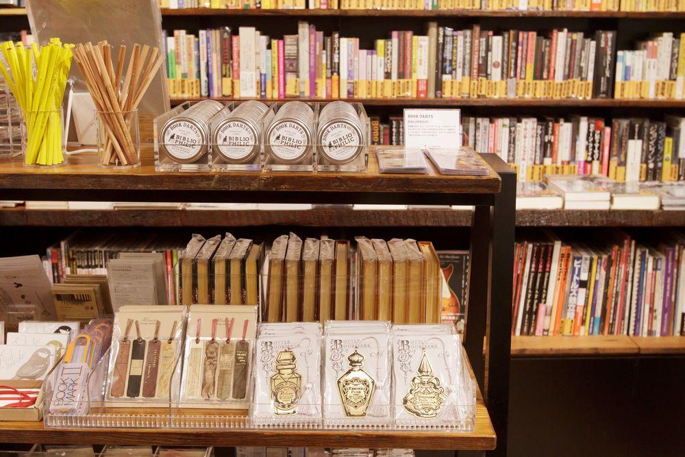BIBLIOPHILIC & bookunion 新宿_d0212396_23114363.jpg
