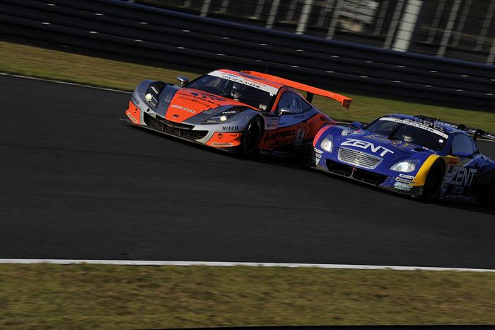 SUPER GT Part13_f0178900_21445688.jpg