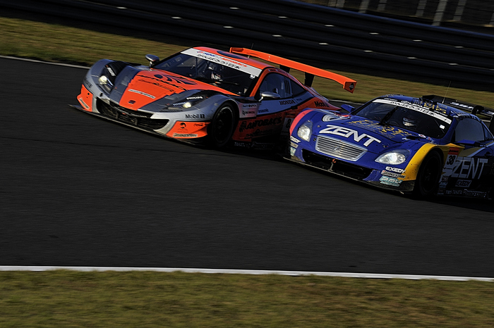 SUPER GT Part13_f0178900_21462147.jpg