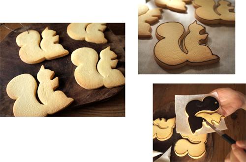 秋のクッキー_d0174704_2152111.jpg