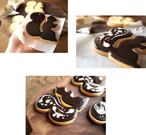 秋のクッキー_d0174704_2215713.jpg