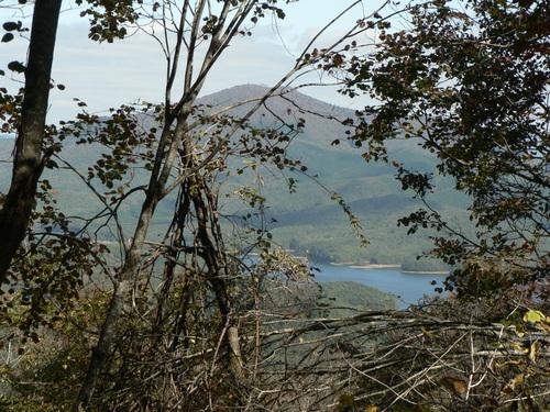 聖山・高岳 -縦走ー_f0219710_12431430.jpg