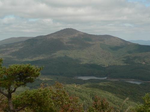 聖山・高岳 -縦走ー_f0219710_1351718.jpg