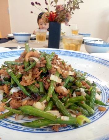 料理教室・・・四川料理「回鍋肉など」_f0141419_524119.jpg