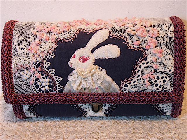 ウサギノミミとこけし祭り_c0127428_1916565.jpg