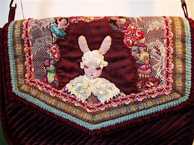 ウサギノミミとこけし祭り_c0127428_1919918.jpg